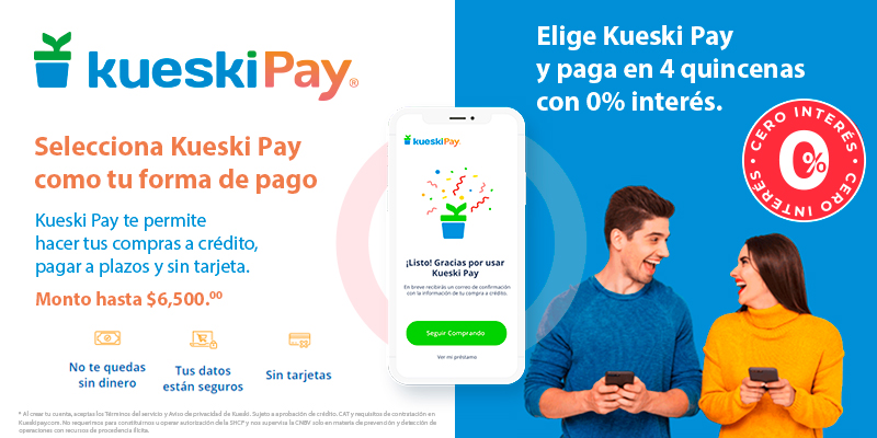 Kuesky Pay